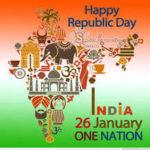 68th Republic Day-26 January 2018