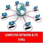 Computer Network and Its Types