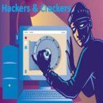 Hackers & Crackers