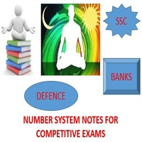 Number System Notes For Competitive Exams - AffairsGuru