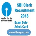 SBI_Clerk_Recruitment_2018