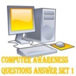 computer questions and answers Set 1