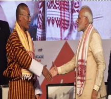 After Doklam standoff, India to focus on Bhutan ties