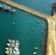 India supports developing Chabahar port as alternate access route to Afghanistan, Central Asia