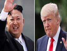 Kim Jong Un to meet Donald Trump for nuclear disarmament talks