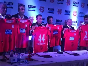 Kings Xi Punjab signs Kent RO as title sponsor, to spend Rs 50 crore this IPL