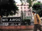 Niti Aayog will realease the roadmap today