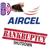 Reason For Aircel Shutdown - AFFAIRSGURU