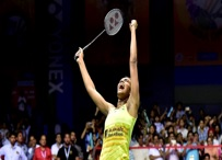 Sindhu enters All England semifinals after thrilling win over Okuhara