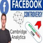 Facebook Cambridge Analytica Scandal AffairsGuru