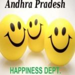 Andhra Pradesh to get happiness department