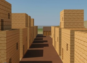 Houses In Indus Valley Civilization