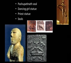Indus Valley Civiliszation Materials