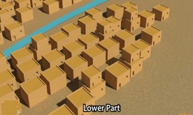 Lower Part In Indus Valley Civilization