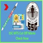 SSC MTS Cut Off Marks Region or State Wise - AffairsGuru