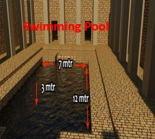 Swimming Pool In Indus Valley Civilization
