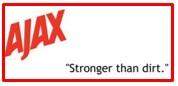 slogan of Ajax