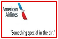 slogan of American Airlines