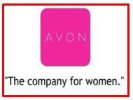 slogan of Avon