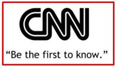 slogan of CNN