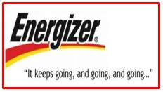 slogan of Energizer