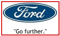 slogan of Ford