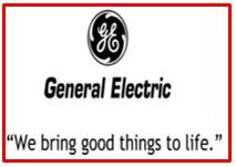 slogan of General Electric