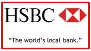 slogan of HSBC