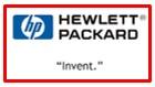 slogan of Hewlett Packard