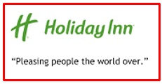 slogan of Holiday In