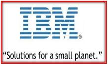 slogan of IBM