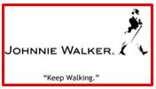 slogan of Johnnie Walker