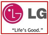 slogan of LG