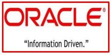 slogan of Oracle