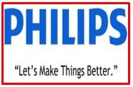 slogan of Philips