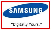 slogan of Samsung
