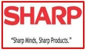 slogan of Sharp