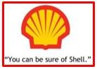 slogan of Shell Oil