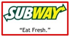 slogan of Subway