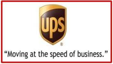 slogan of UPS