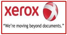 slogan of Xerox