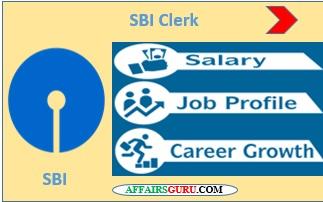 SBI Clerk Salary Structure