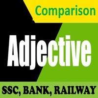 Comparison of Adjective Lists pdf