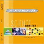 NCERT Class 10th Science Book - AffairsGuru