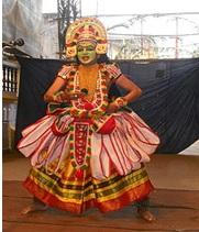 Ottam Thullai Dance