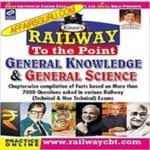 Railway To the Point Gk and GS Book Cover