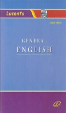 Lucent General English Book Cover