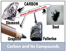 Carbon and Its Compounds Introduction