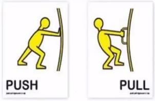 Force - Push and Pull