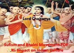 Sufism and Bhakti Movement PDF